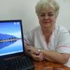 марина, 60, г.Нижний Тагил