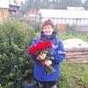 Марина, 57, г.Братск