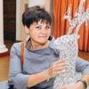 Лариса, 50, г.Верхняя Салда
