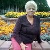 нина, 67, г.Нефтеюганск
