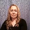 ОКСАНА, 41, г.Обнинск