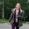 Анна, 18, г.Сосновый Бор