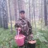Владимир, 43, г.Лесосибирск