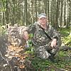 Николай, 62, г.Лесосибирск