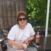Галина, 59, г.Россошь