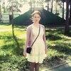 Калина Михайловна, 21, г.Жуковский