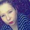 Лариса, 16, г.Спасск-Дальний