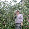 Надежда Петровна, 68, г.Нягань