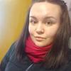 Татьяна, 21, г.Нягань