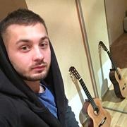 Юрий 24 Пермь
