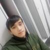 Азамат, 20, г.Москва