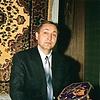 николай, 66, г.Керчь
